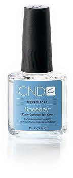 Speedey Top Coat 15 мл
