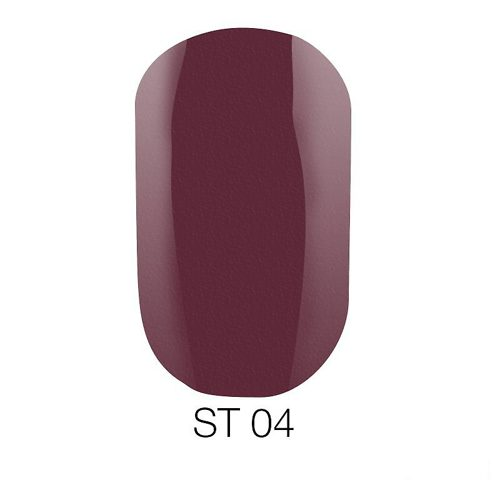 Nail Lacquer Soft Touch ST004 12мл