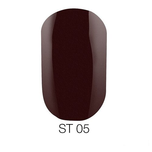 Nail Lacquer Soft Touch ST005 12мл