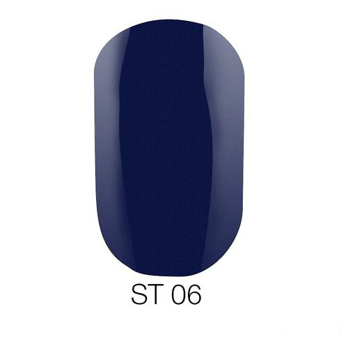 Nail Lacquer Soft Touch ST006 12мл