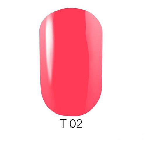 Nail Lacquer Tint Collection T002 12мл