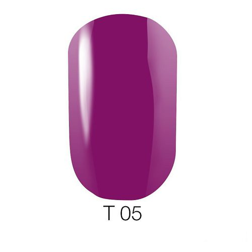 Nail Lacquer Tint Collection T005 12мл