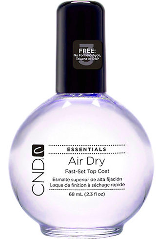 Air Dry Top Coat 68 мл