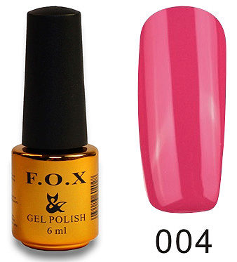 Gel Polish Gold Pigment №004 6 мл