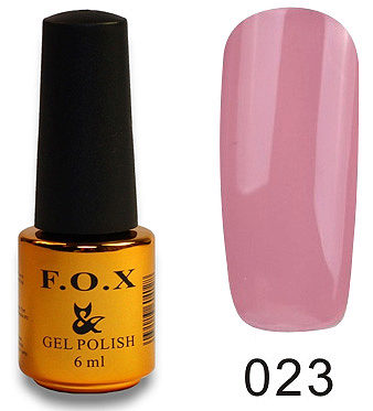 Gel Polish Gold Pigment №023 6 мл