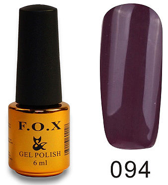 Gel Polish Gold Pigment №094 6 мл