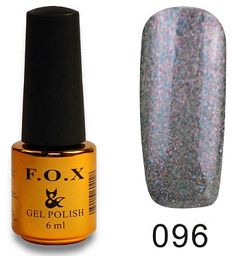 Gel Polish Gold Pigment №096 6 мл