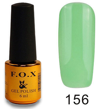 Gel Polish Gold Pigment №156 6 мл
