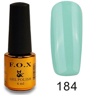 Gel Polish Gold Pigment №184 6 мл