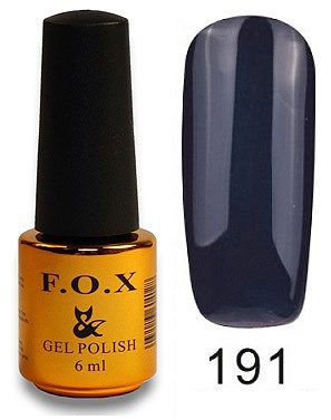 Gel Polish Gold Pigment №191 6 мл