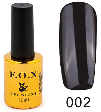Gel Polish Gold Pigment №002 12 мл