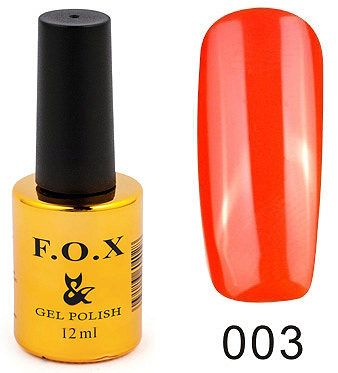 Gel Polish Gold Pigment №003 12 мл