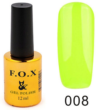 Gel Polish Gold Pigment №008 12 мл