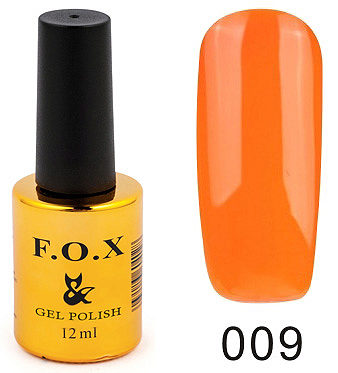 Gel Polish Gold Pigment №009 12 мл