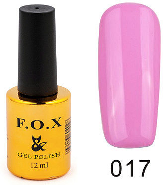 Gel Polish Gold Pigment №017 12 мл