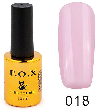 Gel Polish Gold Pigment №018 12 мл