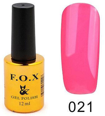 Gel Polish Gold Pigment №021 12 мл