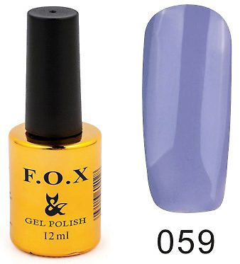 Gel Polish Gold Pigment №059 12 мл