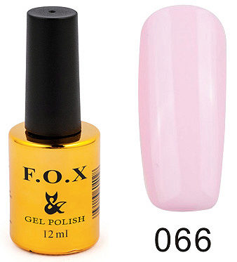 Gel Polish Gold Pigment 066 12 мл