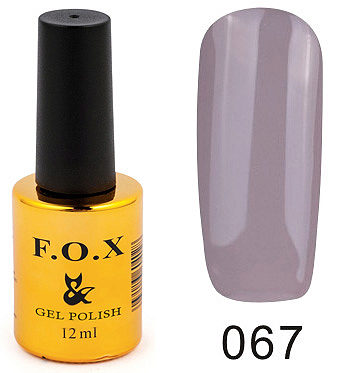 Gel Polish Gold Pigment №067 12 мл