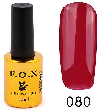 Gel Polish Gold Pigment №080 12 мл