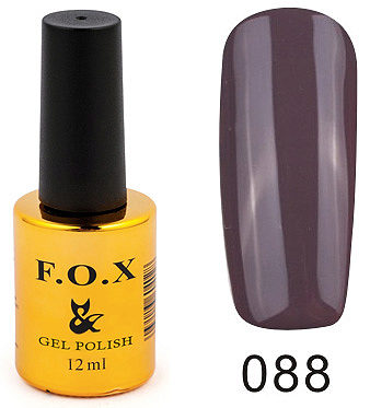Gel Polish Gold Pigment №088 12 мл