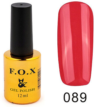 Gel Polish Gold Pigment №089 12 мл