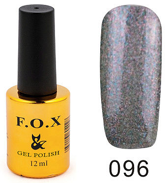 Gel Polish Gold Pigment 096 12 мл