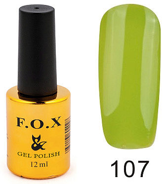 Gel Polish Gold Pigment №107 12 мл