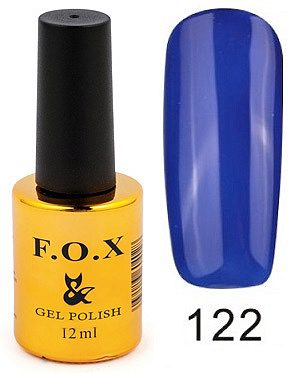 Gel Polish Gold Pigment №122 12 мл