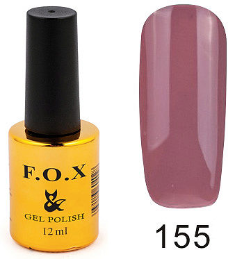 Gel Polish Gold Pigment №155 12 мл