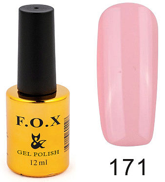 Gel Polish Gold Pigment №171 12 мл