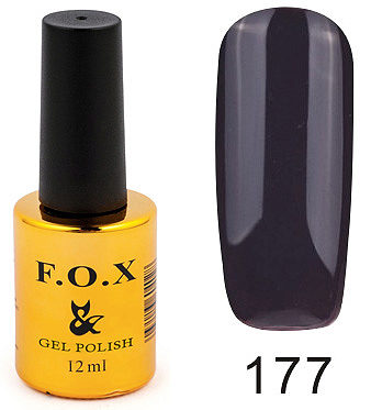 Gel Polish Gold Pigment №177 12 мл