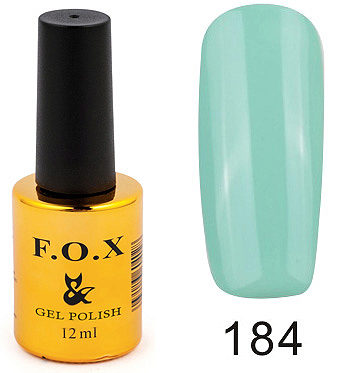 Gel Polish Gold Pigment №184 12 мл