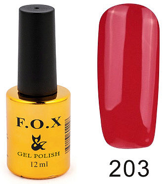 Gel Polish Gold Pigment №203 12 мл
