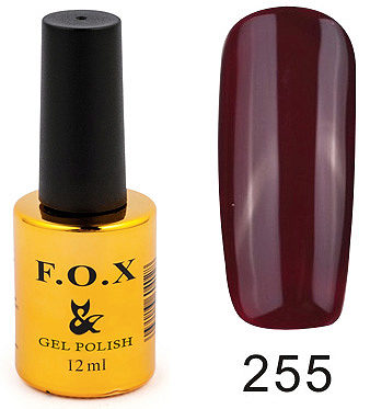 Gel Polish Gold Pigment №255 12 мл