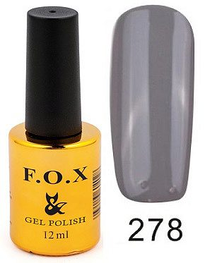Gel Polish Gold Pigment №278 12 мл