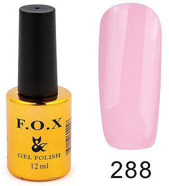 Gel Polish Gold Pigment №288 12 мл