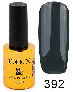 Gel Polish Gold Pigment №392 12 мл