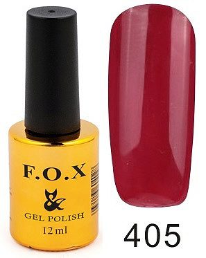 Gel Polish Gold Pigment 405 12 мл