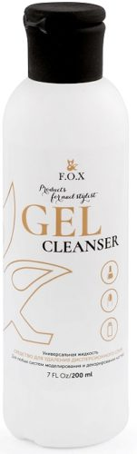Gold Cleanser F.O.X 200 мл