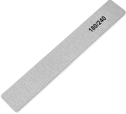 Nail File 180/240 Rectangular