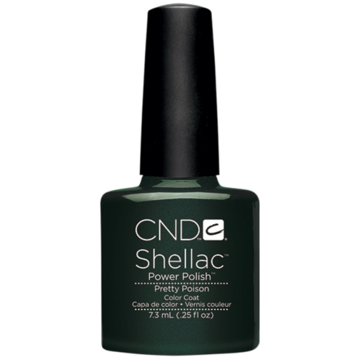 Shellac Pretty Poison 7,3 мл