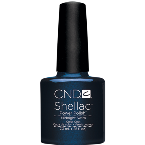 Shellac Midnight Swim 7,3 мл