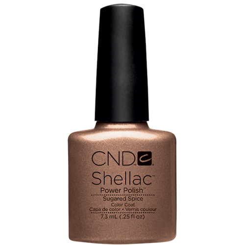 Shellac Sugared Spice 7,3 мл
