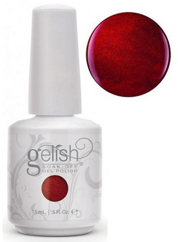 Gelish Whats Your Poinsettia? 15 мл