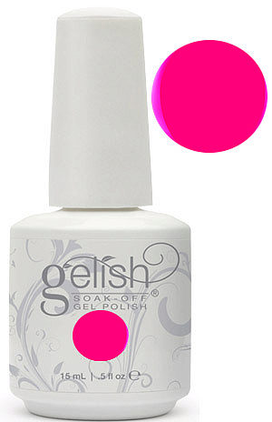 Gelish Dont Pansy Around 15 мл