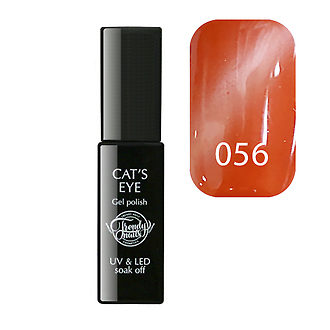Gel Polish Cats eye №56 8 мл