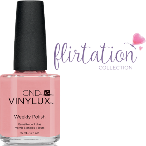 VINYLUX 215 Pink Pursuit 15 мл