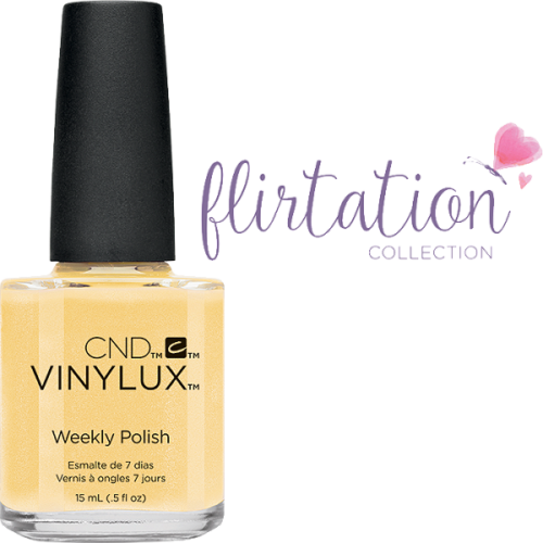 VINYLUX 218 Honey Darlin 15 мл